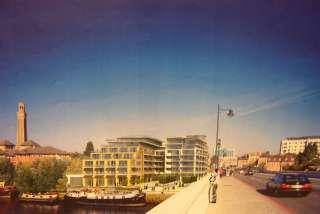 Kew-Bridge-view