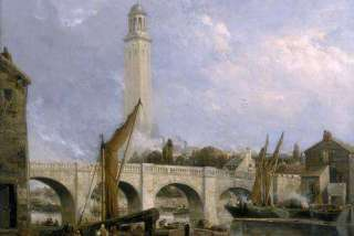 Old-Kew-Bridge-1880-from-Kew-landing