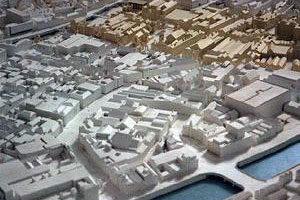 Cork City model