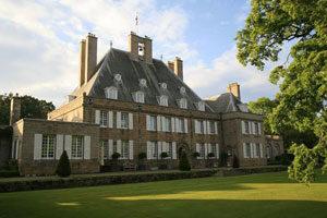 Trinity Manor Jersey