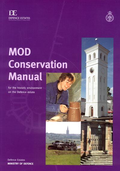 MoD Conservation Manual