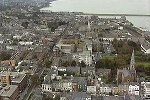 St George's Street, Dun Laoghaire, Dublin